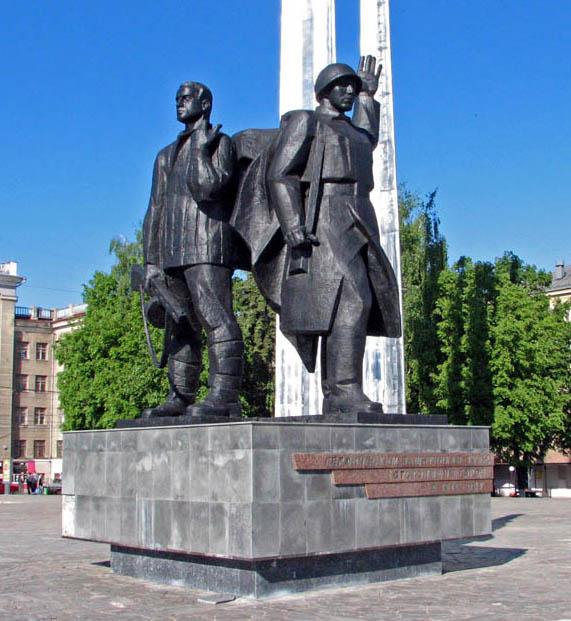 Памятники в туле на одоевском шоссе памятники челябинск фото